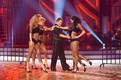 FOTKA - StarDance 2013 - 3. taneční večer