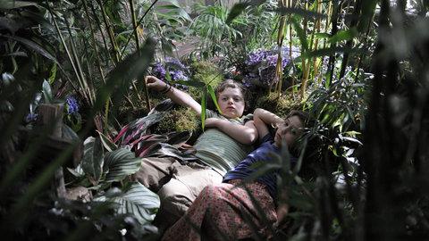 FOTKA - Dobrodružný a magický film Modrý tygr