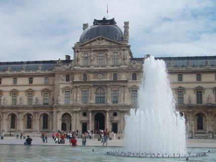 FOTKA - Paříž - město nejen pro zamilované