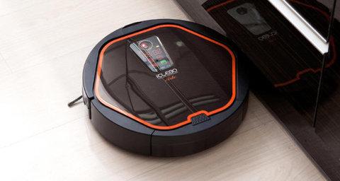 FOTKA - Robotick� vysava�  � dobr� sluha, kdy� v�te, co chcete!