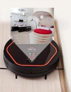FOTKA - Robotický vysavač  – dobrý sluha, když víte, co chcete!