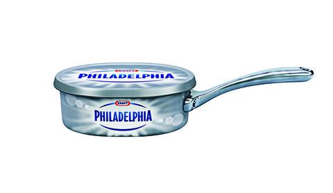 FOTKA - Tajemství krémového sýru Philadelphia