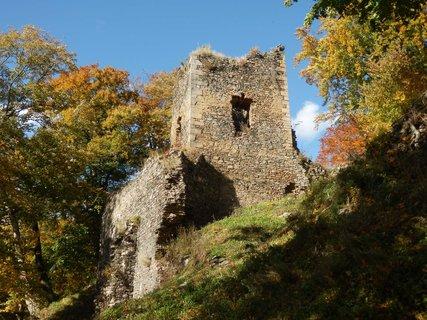 FOTKA - Podzimn�m Podkru�noho��m z Oseka na R�zmburk