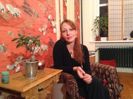 FOTKA - Prostřeno 4.12. 2013 - Lenka