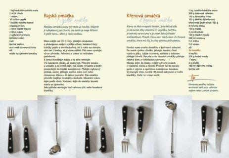 FOTKA - S Evou v ráji - Česká kuchyně, o které se zdá