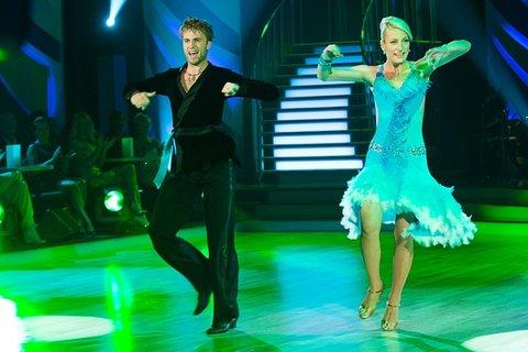 FOTKA - StarDance 2013 - 5. taneční večer