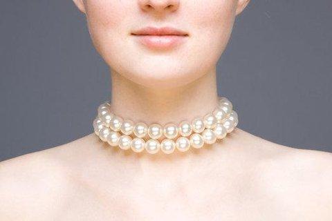 FOTKA - Umět se zdobit se šperky je umění