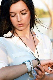 FOTKA - Jak vybrat správné hodinky aneb nejde už jen o čas