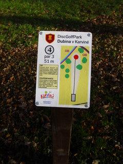 FOTKA - Discgolf, krásný sport pro všechny