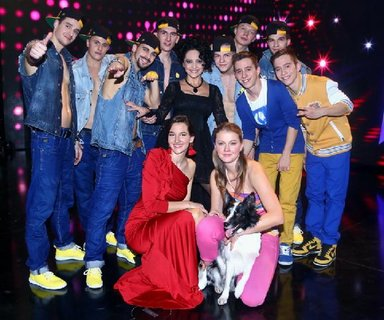 FOTKA - �esko Slovensko m� talent 2013 zn� finalisty