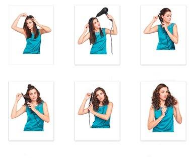 FOTKA - Dokonal� styl, zdrav� vlasy