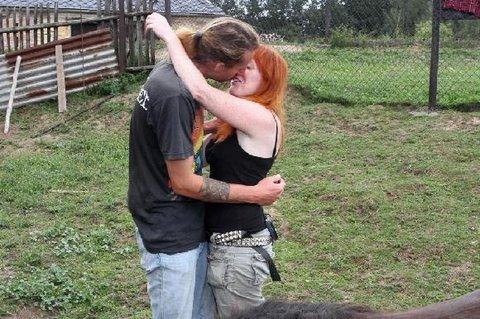 FOTKA - Farmář hledá ženu 21.3. 2014