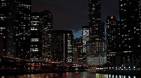 FOTKA - Na cestě po Chicagu