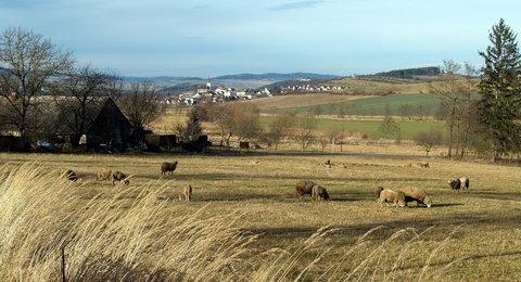 FOTKA - Poznáváme Šumavu - Strážov a okolí