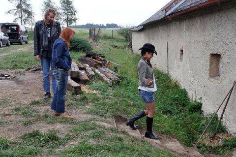FOTKA - Farmář hledá ženu 4.4. 2014
