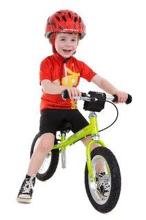 FOTKA - Jak vybrat správné kolo pro dítě