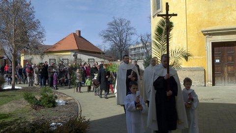 FOTKA - Naše tradice: Pašijový týden
