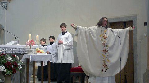 FOTKA - Naše tradice - Boží hod velikonoční