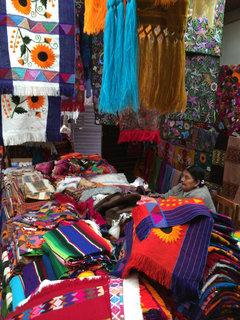 FOTKA - Na cestě po Chiapasu