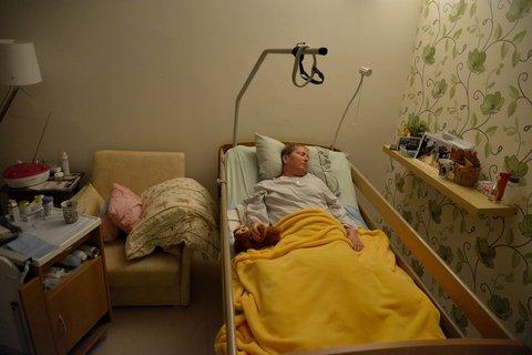 FOTKA - Život se smrtí 4. díl – 9.4. 2014
