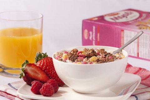 FOTKA - Zdravá snídaně pro celou rodinu