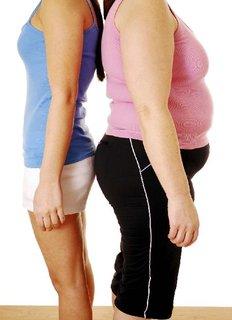FOTKA - 5 důvodů, proč nemůžete zhubnout