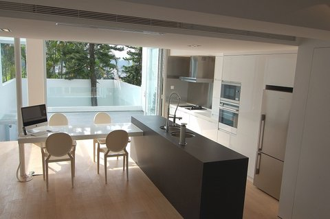 FOTKA - Rekonstrukce bytu - co je nejlepší do vaší kuchyně?