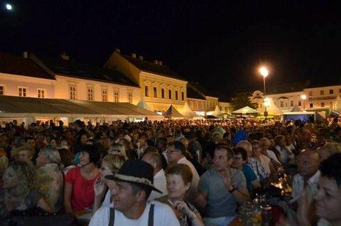 FOTKA - Navštivte s rodinou letošní Cibulové slavnosti v lázeňském městěčku Laa
