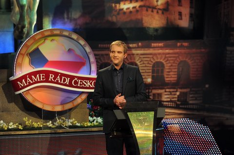 FOTKA - Máme rádi Česko 23.8. 2014