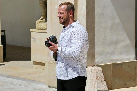 FOTKA - Svatby v Benátkách - 12. díl - 26.8. 2014