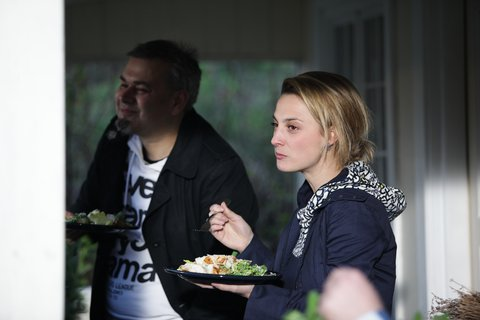 FOTKA - Šéf na grilu – 31.8. 2014