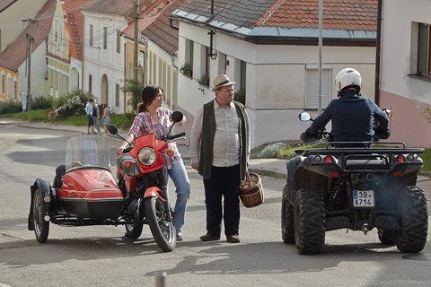 FOTKA - Vinaři - 1. díl - 31.8. 2014
