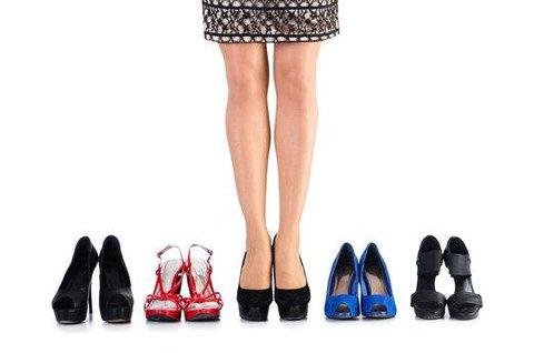 FOTKA - Jaké boty by vám neměly chybět v botníku