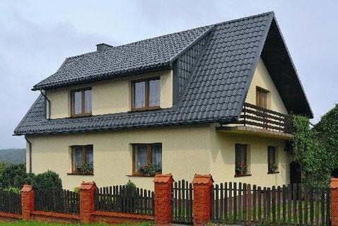 FOTKA - Co pohlídat, když chcete mít dům do zimy pod střechou