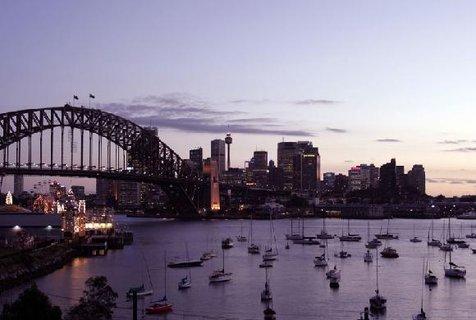 FOTKA - Poznejte Austrálii a Nový Zéland!