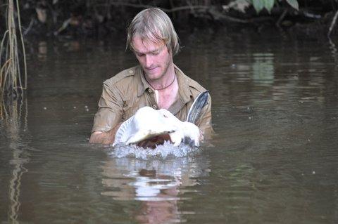 FOTKA - Rybí legendy Jakuba Vágnera - Amazonie