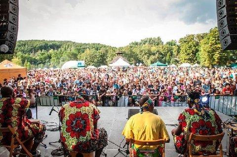 FOTKA - Festival Barevná devítka 2014 nabídne bohatý program
