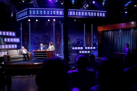 FOTKA - TGM: Talkshow Geni a Míši - 31.8. 2014