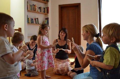 FOTKA - Matka podnikatelka – příběh nového trendu?