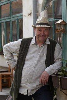 FOTKA - Vinaři - Bedřich Pavlíček (Václav Postránecký)