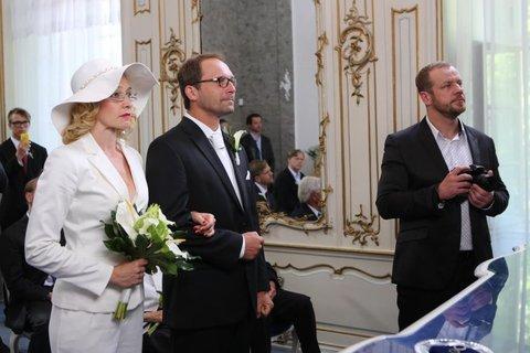 FOTKA - Svatby v Benátkách - 17. díl - 11.9. 2014