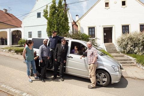 FOTKA - Vinaři - 4. díl - 21.9. 2014