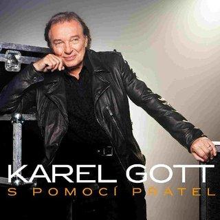 FOTKA - Karel Gott vydává album S pomocí přátel