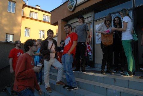 FOTKA - Festival Jahodový jam 2014 nabízí bohatý program