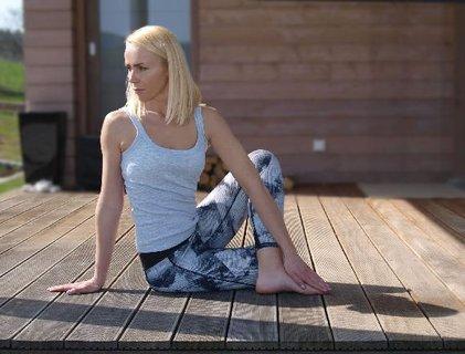 FOTKA - 5 tipů jak začít s jógou