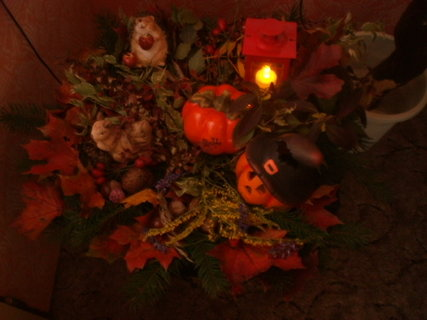 FOTKA - Halloween -  svátek se zajímavou historií