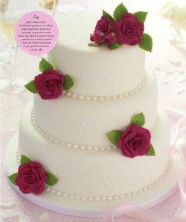 FOTKA - Fantastické dorty krok za krokem
