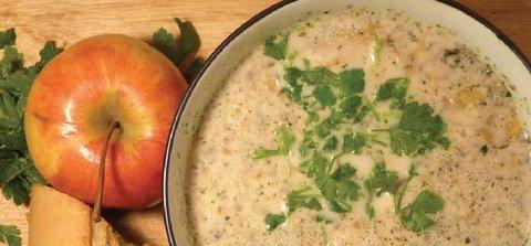 FOTKA - Jablečná kuchařka