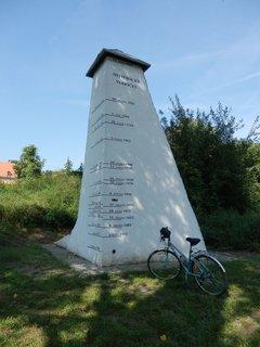 FOTKA - Na kole Polabím – Z Mělníka do Roudnice nad Labem