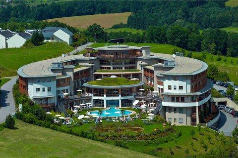 FOTKA - Léčebný hotel Larimar hostí mistry ajurvédy